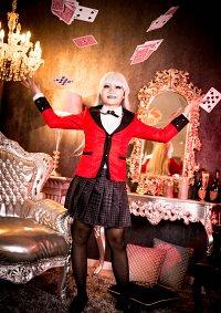 Cosplay-Cover: Momobami Ririka