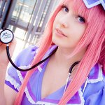 Cosplay: Luka [Love Colored Ward]