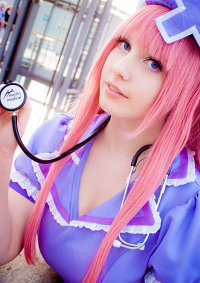 Cosplay-Cover: Luka [Love Colored Ward]