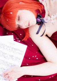 Cosplay-Cover: Haruka Nanami [Legend Star]