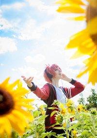 Cosplay-Cover: Otoya Ittoki [Prince Parka]