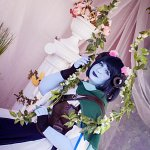 Cosplay: Jester Lavorre