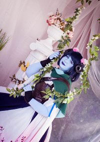 Cosplay-Cover: Jester Lavorre