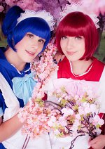Cosplay-Cover: Minto [Cafedress]