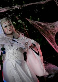 Cosplay-Cover: Older Sister Spider Demon