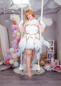 Cosplay-Cover: Sakura [Clear Card]