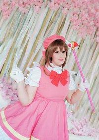 Cosplay-Cover: Sakura [Pink Dress]