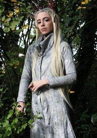 Cosplay-Cover: Thranduil (Der Hobbit)