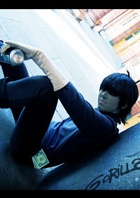 Cosplay-Cover: Murdoc Niccals [Ident Version]