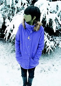 Cosplay-Cover: Murdoc Niccals [Winter Version]