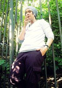 "Cosplay-Cover: Lee Hansae ""Seth"""