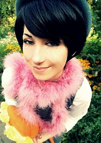 Cosplay-Cover: The Once-ler [The Lorax]