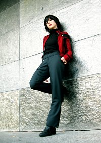 Cosplay-Cover: Lelouch Lamperouge (Casual)