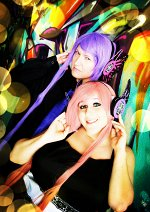 Cosplay-Cover: Luka Megurine - Magnet