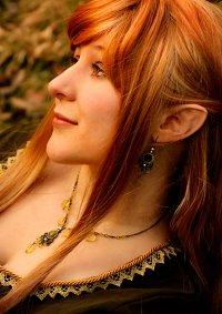 Cosplay-Cover: Lailath Tindómiel - Wood Elf