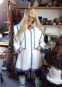 Cosplay-Cover: Colette