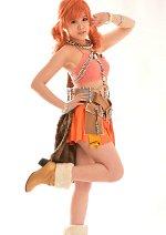 Cosplay-Cover: Oerba Dia Vanille