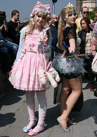 Cosplay-Cover: ✮Magical☾Deco~Lolita<3