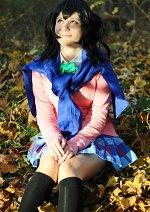Cosplay-Cover: Nico Yazawa - 矢澤にこ [Summer School Uniform]