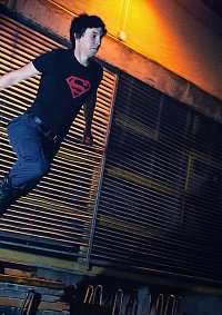 Cosplay-Cover: Superboy