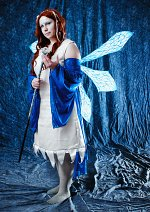 Cosplay-Cover: Snow Frost Fairy