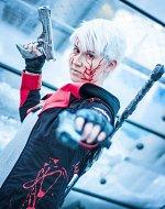 Cosplay-Cover: Dante [Devil Trigger]