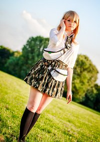 Cosplay-Cover: Himiko [ ヒミコ ] Anime Version