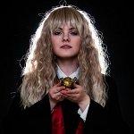 Cosplay: Hermione Granger