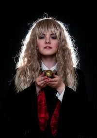 Cosplay-Cover: Hermione Granger