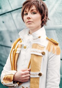 Cosplay-Cover: Suzaku Kururugi [Artwork]