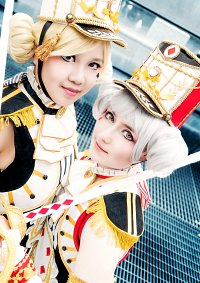 Cosplay-Cover: Diamonds 4 [Sakizou Alice's World II]