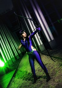 Cosplay-Cover: The Better Hawkeye (Kate Bishop)