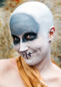 Cosplay-Cover: Warboy