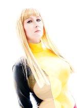 Cosplay-Cover: Magik [New Mutants]