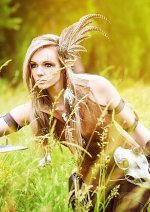 Cosplay-Cover: Feather Elf