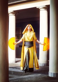 Cosplay-Cover: The Ancient One