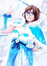 Cosplay-Cover: Mei Magical Girl Version