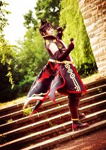 Cosplay-Cover: Sorey (Song of my Soul)