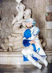 Cosplay-Cover: Kingmaker Mikleo