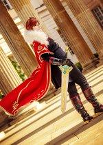 Cosplay-Cover: Emperor Sorey (KingMaker)