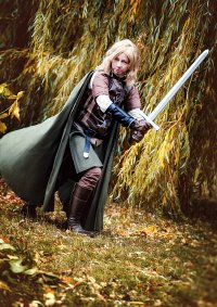 Cosplay-Cover: Faramir