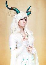 Cosplay-Cover: Patina Dragon Queen