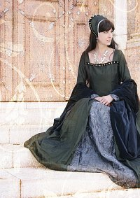 Cosplay-Cover: Anne Boleyn