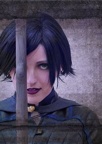 Cosplay-Cover: April Ryan (Dreamfall/The Longest Journey)