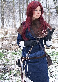 Cosplay-Cover: Mage (Skyrim)