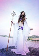 Cosplay-Cover: Himmelsmaid - League of Angels I