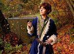Cosplay-Cover: Bilbo Baggins [Desolation of Smaug]