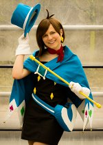 Cosplay-Cover: Trucy Wright [成歩堂みぬき]