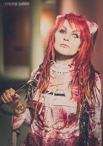Cosplay-Cover: Bloody Nurse [OC]