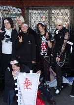 Cosplay-Cover: MUCC